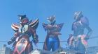 【OUAシアター】戦え!! セイバルコン 3