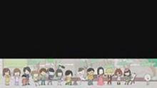 【甲子園ワイプCM】2014_3 野球ボールくん 篇