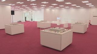 第8回高円宮殿下記念根付コンペティション記念展