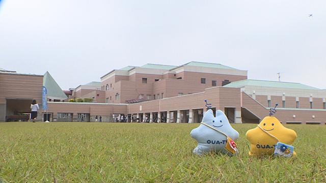 【オープンキャンパスリポート】ゲイちゃん&ダイちゃんが行く 大阪芸術大学短期大学部 伊丹学舎オープンキャンパス(2017年度)