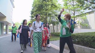 【オープンキャンパスリポート】ゲイちゃん&ダイちゃんが行く 大阪芸術大学オープンキャンパス2017 ダイジェスト編